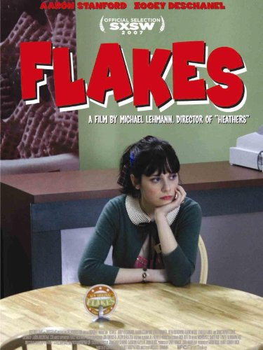 Flakes - Flake House