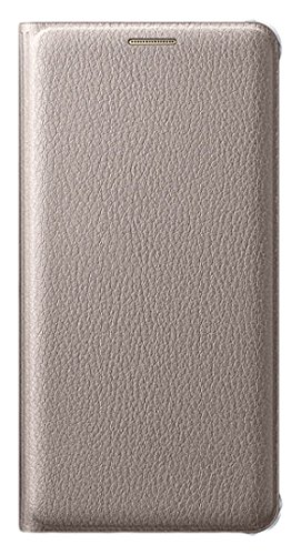 204 opinioni per Samsung BT-EFWA510PFEGW Flip Wallet Galaxy A5 2016, Giallo