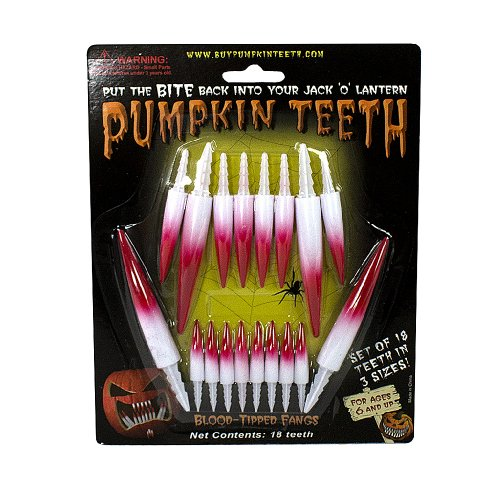 Halloween-Pumpkin-Carving-Kit-Pumpkin-Teeth-for-your-Jack-O-Lantern