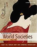 History of World Societies: Volume 2: Since 1450