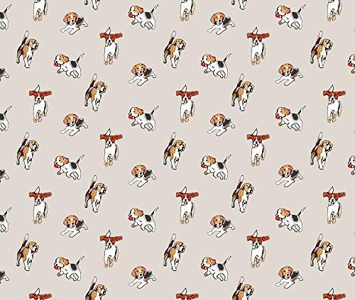 Beagle Fleece - 7