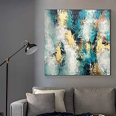 Unbelievable Composition, Made With Love, for Living Room Bedroom Home Artwork Paintings Abstract Picture