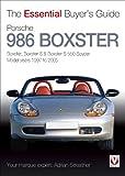 Porsche 986 Boxster, Adrian Streather, 1845844238
