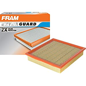 FRAM CA10262 Extra Guard Panel Air Filter