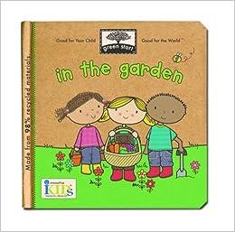 Green Start: In The Garden por Leslie Bockol epub
