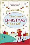 """The Great Christmas Knit off"" av Alexandra Brown"