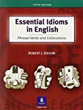 Essential Idioms in English (5th Edition)