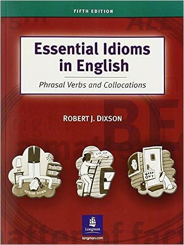 English idioms in use elementary pdf