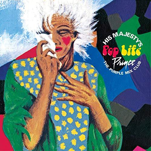 (His Majesty's Pop Life / Purple Mix Club (2Ep) (Rsd))