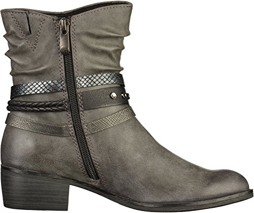 Ozella - 226 Dark Grey Antic Combi