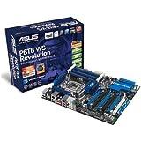 Asus P6T6 WS Revolution Mainboard Sockel LGA1366 ATX X58 Triple Channel DDR3 Speicher