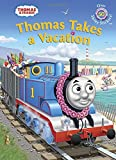 img - for THOMAS TAKES A VACAT book / textbook / text book