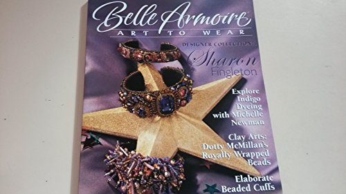 Belle Armoire Art to Wear November / December - Armoires Miller