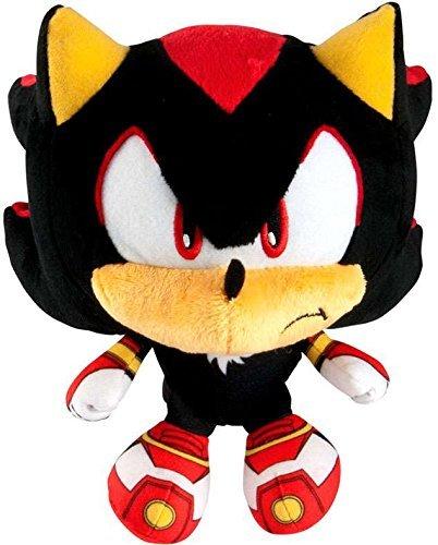 Sonic The Hedgehog Sonic Boom Shadow Super Deformed 6