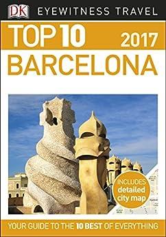 Top Barcelona EYEWITNESS TRAVEL GUIDES ebook