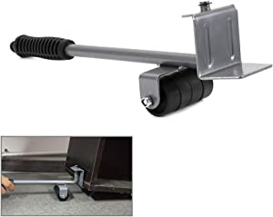 Join Ware Movers Furniture lifter tool Steel Small crowbar Lift heavy objects for easy use of moving tools,Simple and Convenient.