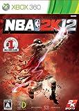 Take-Two Interactive Japan(テイクツーインタラクティブジャパン) NBA 2K12 [Xbox360]