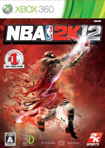 2K NBA 2K12 [Japan Import]