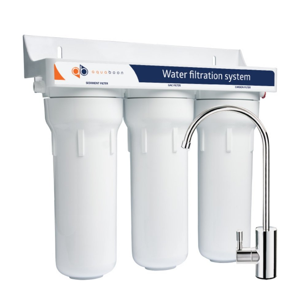 Buy Under Sink (Under Counter Top) Filtration Systems
