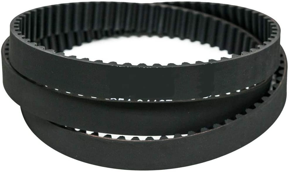 D/&D PowerDrive 1000-8M-20 Timing Belt