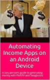 This book will help you earn free Amazon gift cards through the use of automated income apps that are run on any Android device!  Earn $50-150/mo in Amazon gift cards for a single user!Through a step-by-step guide, this book documents:* How to obtain...
