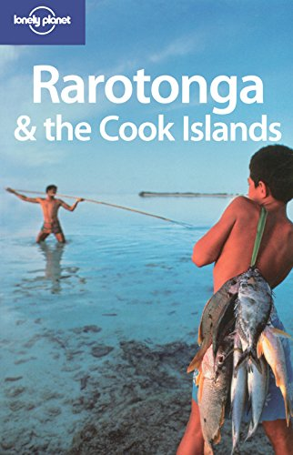Lonely Planet Rarotonga & the Cook Islands (Country Guide) (Cook Islands)