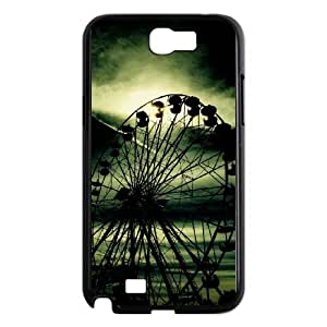 Generic Case Divergent For Samsung Galaxy Note 2 N7100 Q9Q902445