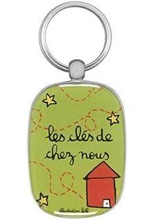 f9569014954b Porte-clés de maison original