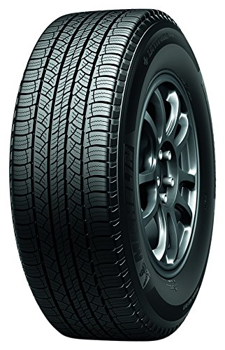 Michelin Latitude Tour All-Season Radial Tire - P265/65R1...