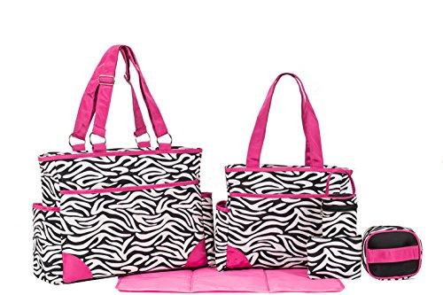 Baby Bags Zebra - 1
