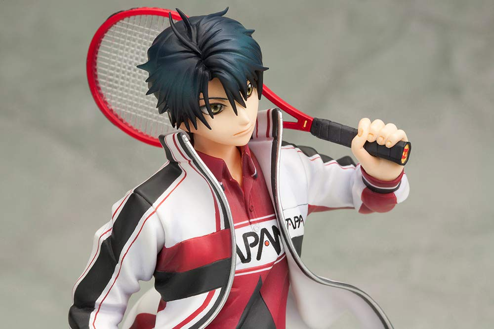 Amazon.com: ARTFX J The New Prince of Tennis Ryoma Echizen ...