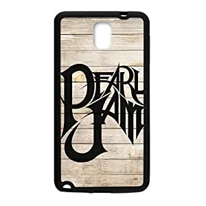 ZFFcases pearl jam Phone Case for Samsung Galaxy Note3 Case