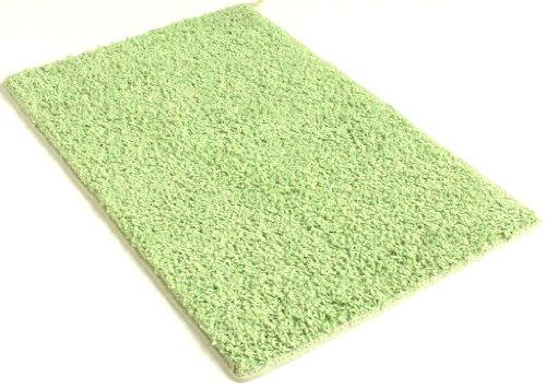 Light Grass Green - 5'x8' Custom Carpet Area Rug