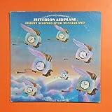 JEFFERSON AIRPLANE Thirty Seconds Over Winterland BFL1 0147 LP Vinyl VG++ Cvr VG