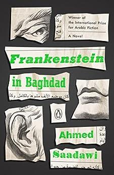 Frankenstein in Baghdad: A Novel por [Saadawi, Ahmed]