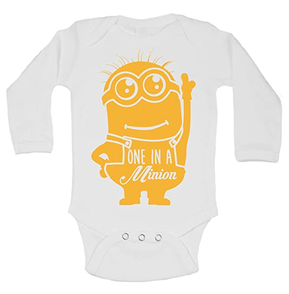 Top 15 Best Minions Clothing for Toddlers Reviews in 2019 10