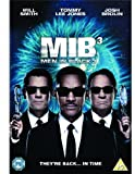 Men In Black 3 - Will Smith as Agent J; Tommy Lee Jones as Agent K; Josh Brolin as Young Agent K DVD