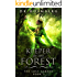 Keeper of the Forest (The Lost Garden Book 1)