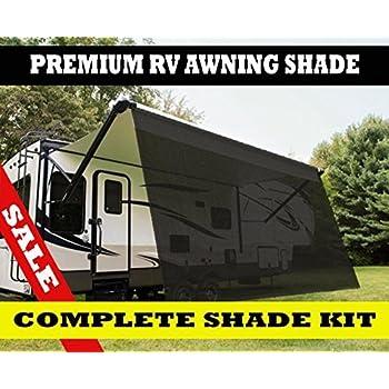Amazon Com Rv Awning Shade 6x19 Complet Kits Automotive