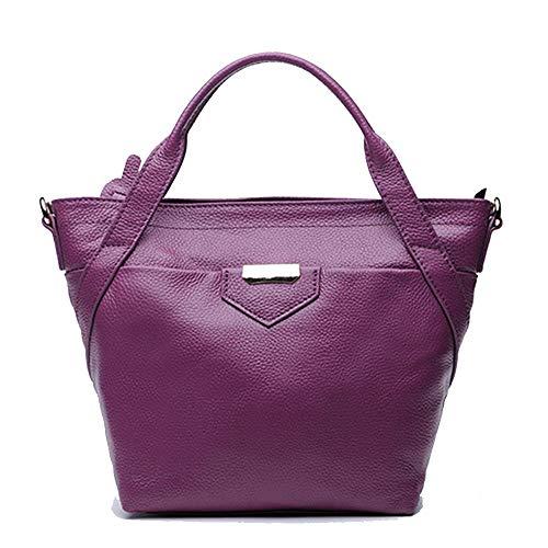 Laptop Giallo Bag Per Viola A Sumferkyh Borsa In Borse Vera Pelle Messenger  colore Da Donna Tracolla Vintage pqqwHnOZ 60ceeeb2e63