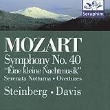 Symphony No. 40 In G Minor, K.550: I. Allegro Molto