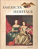 img - for American Heritage April 1966, Volume XVII, Number 3 book / textbook / text book