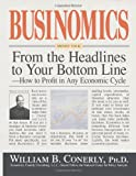 Businomics, William Conerly, 1598691198