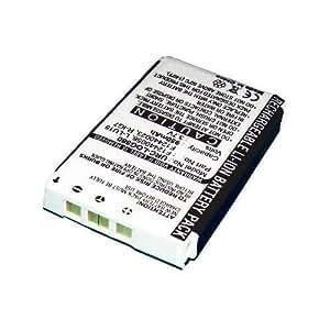 Dantona URC-LOG880 950 mAh Remote Control Battery for Logitech Harmony Remote Controls 720 880 885 890 900 One Advanced - NEW - Retail - URC-LOG880