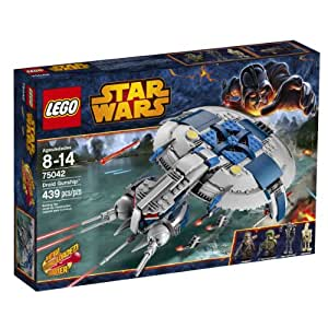 LEGO Star Wars 75042 Droid Gunship