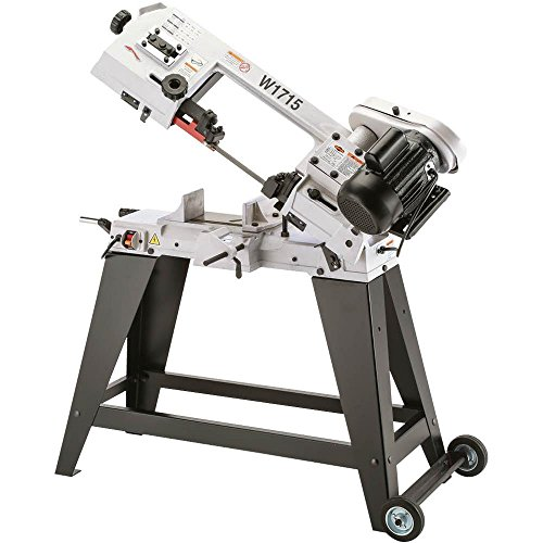 - SHOP FOX W1715 3/4 HP Metal Cutting Bandsaw