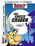 Die ultimative Asterix Edition 25: Der große Graben (Asterix Die Ultimative Edition, Band 25)