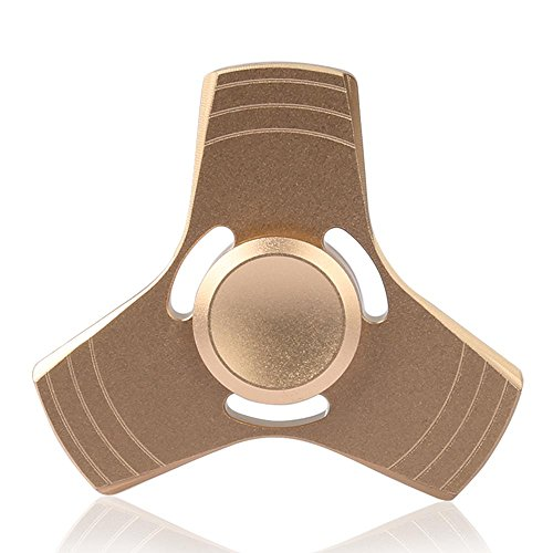 Spinners CrazyFire Aluminum Triangle Fingertip product image