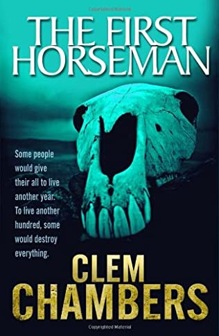 book cover of The First Horseman
