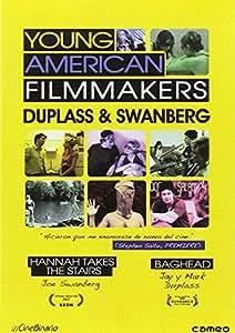 Young American Filmmakers - Volumen 1 [DVD]